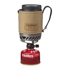 Primus Lite Plus Camping Stove beige/grey